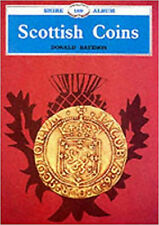 Scottish Coins by Donald Bateson