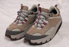 MBT Chapa Goretex Toners Walking Shoes Trainers Brown Women's Size 6 EU 39 2/3!