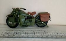 "Maisto Harley Davidson World War 2 edition 5"" Overall"