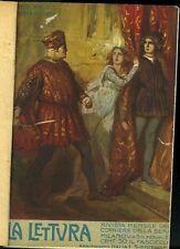La Lettura. 1914 (Anno XIV). 1152 pp. Copertina rigida con segni di usura.