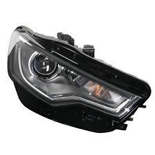 Audi A6 - Hella 1LL 011 150-381 Right Driver Side OS Headlamp Xenon Non Adaptive