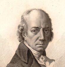 Pierre Lassus Chirurgie Médecine Chirurgien de Napoléon Bonaparte Empire 1824