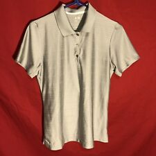 Men's Addidas Dry Fit Golf Shirt Size M