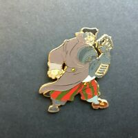 Treasure Planet - Silver Disney Pin 16886