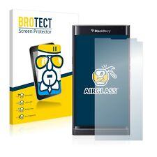 AirGlass VITRE PROTECTION VERRE pour BlackBerry Priv