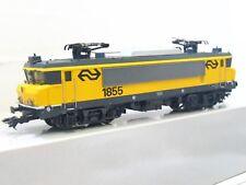 Märklin H0 37263 E-Lok Serie 1800 / 1855 NS Digital + Sound OVP (V3666)