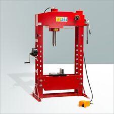 Hydraulic Press 75T