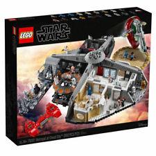 Lego 75176 Star Wars Résistance Trans Pod retraite /& RARE neuf en boîte scellée