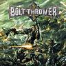 Bolt Thrower 'Honour Valour Pride' CD - NEW & SEALED