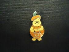 Disney Winnie The Pooh Happy Everything Halloween Mini Pin