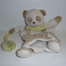 Doudou Panda Doudou et Compagnie