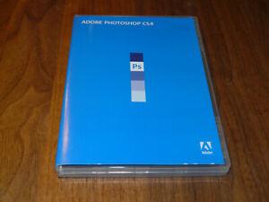 Adobe Photoshop CS4 niederländische Vollversion Vollversion für Mac dutch