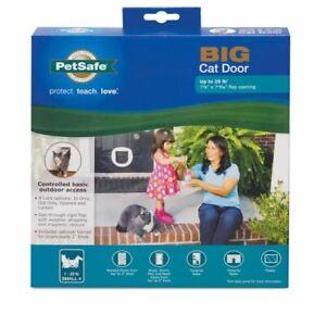 PetSafe Big Cat Cat Flap PPA00-11326