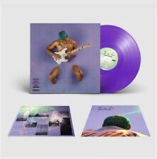 Omar Apollo - Apolonio Limited LP- Violet Vinyl- Pre Order