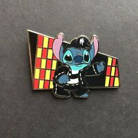 DLR - 1950's Mickey & Friends Mystery Collection - Stitch Only Disney Pin 90933