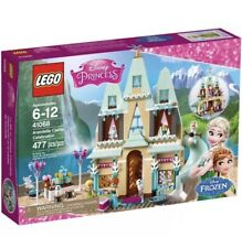 LEGO 41068 Disney Princess ARENDELLE CASTLE CELEBRATION Set NEW Frozen Olaf Ice