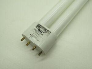 (3-Pack) GE F40/30BX/SPX41 Fluorescent 40-Watt Lamp Light Bulb 40W 4100K Cool