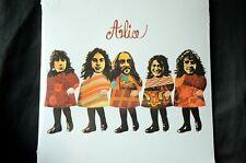 """Alice Alice French Prog Rock 12"""" vinyl LP New + Sealed"""