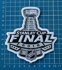 9e6ad40ef 2018 NHL Stanley Cup Final Jersey Patch Vegas Golden Knights Washington  Capitals