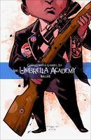Umbrella Academy TPB Volume 2 Dallas Softcover Graphic Novel