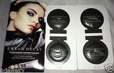 Urban Decay Eyeshadow Primer Potion Original, Eden, Anti-Aging, Sin 0.35ml each