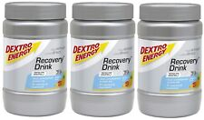 Dextro Energy Recovery Drink 6x 356g (16,38€/Kg) Kohlenhydrat Protein Getränk