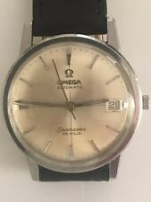 Omega Seamaster Deville Gents watch cal 562