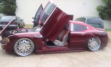 Dodge Charger 2006-10  Vertical Doors inc. BOLT ON lambo door kit OR BEST OFFER!