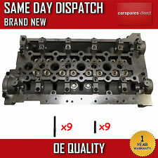 BARE CYLINDER HEAD FIT FOR A VAUXHALL/RENAULT/NISSAN 2.2,2.5 DTi/DCi (G9T/G9U)