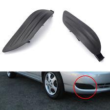 Fog Lamp Light Cover W/O Holr Right Passenger Side For Toyota Corolla 2005-2008