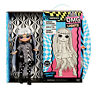 LOL Surprise Dolls OMG LIGHTS - GROOVY BABE with 15 surprises - FAST POST