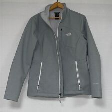 The North Face Women's Apex Bionic Silver Jacket L