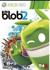 De Blob 2 (Microsoft Xbox 360, )