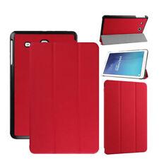 Fin Magnétique Samsung Galaxy Étui Housse pour Tab E 9.6 T560-T561