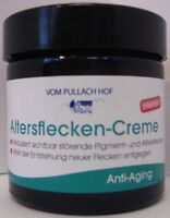 Altersflecken Creme - 2er Sparset - 100ml v. Pullach Hof