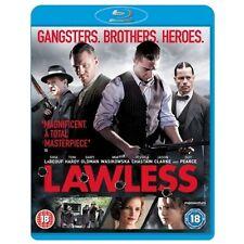 Lawless (Blu-ray, 2013)