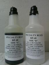 Urethane Casting Resin liquid plastic 48 oz kit