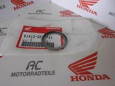 Honda CR 60 R ZB 50 a fixierring bague fourche d'origine neuve Bague BACK UP NOS