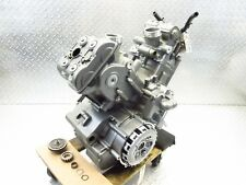 2008 07-11 KTM SUPERDUKE SUPER DUKE 990 OEM ENGINE MOTOR RUNS WARRANTY VIDEO
