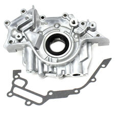 Engine Oil Pump-VIN: 3, DOHC, Zetec, 16 Valves DNJ OP418