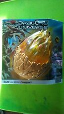MEGA BLOKS DRAGONS UNIVERSE CLAWRIPPER  95202 NEW IN BOX