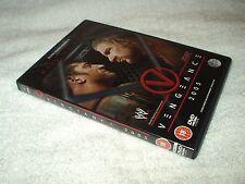 DVD Wrestling WWE Vengeance 2005