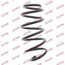FORD FIESTA Mk5 2.0 2x Coil Springs (Pair Set) Front 05 to 08 N4JB Suspension