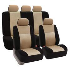 Cubre Asientos Para Autos Forro De Carro Cobertores Carros Cuero Fundas Auto Car