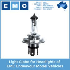 Light Globe (H4 12V 60/55W) for Headlights of EMC Endeavour Shuttles