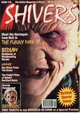Shivers # 10