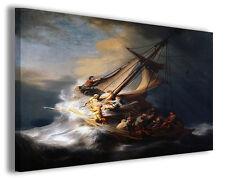 Quadri riproduzioni Rembrandt Van Rijn vol V Stampe su tela famose pittori