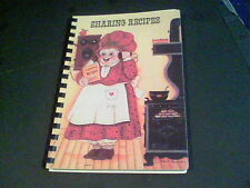 1987 Favorite Recipes compiled by G.A.P. of Geneva Elementary School Ohio  s14