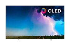 "Philips 55OLED754 55"" OLED 4K Smart TV"