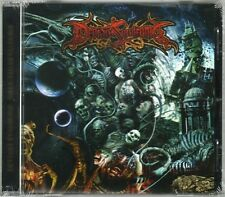 DEVIANT SYNDROME - Inflicted Deviations (CD) Melodic Death Black Metal